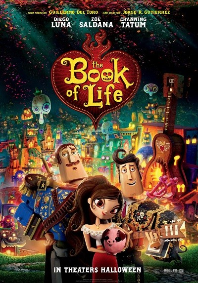 Hayat Kitabı – The Book of Life (2014)