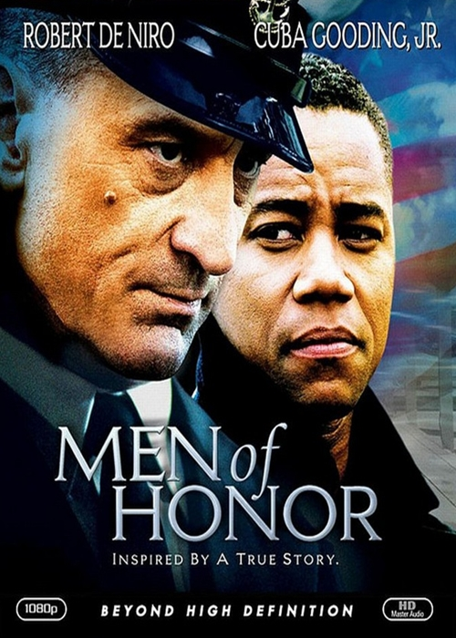 Onurlu Bir Adam – Men of Honor (2000)