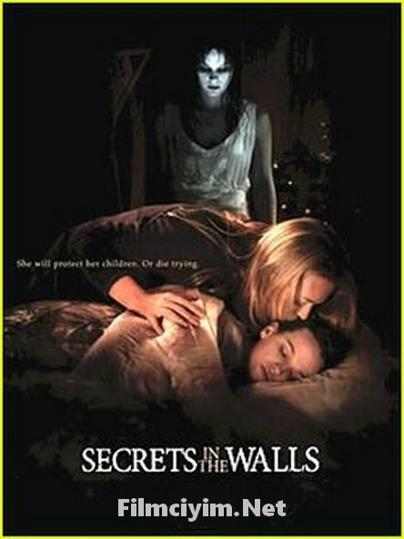 Duvarlardaki Sırlar – Secrets In The Walls (2010)