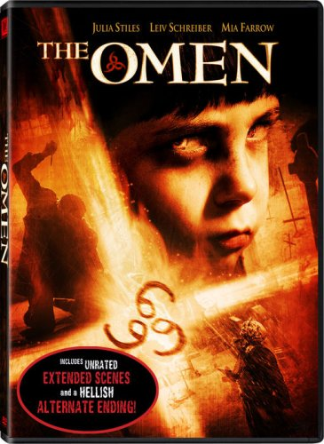 Kehanet 4 – The Omen 666 (2006)