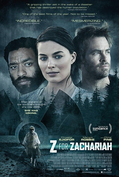 Zachariah'ın Z'si – Z For Zachariah (2015)