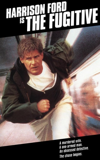 Kaçak – The Fugitive (1993)