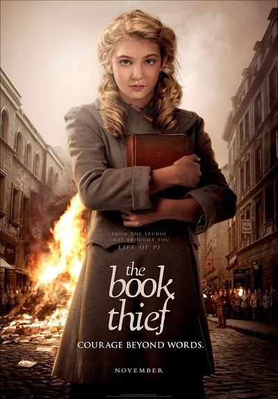 Kitap Hırsızı – The Book Thief (2013)