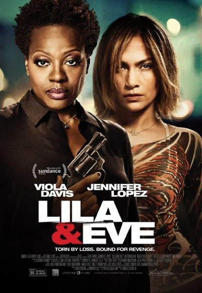 Lila & Eve – Lila and Eve (2015)