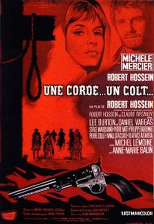 Bir İp Bir Tabanca – The Rope and the Colt (1969)