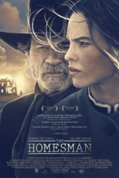 Yolcu – The Homesman (2014)