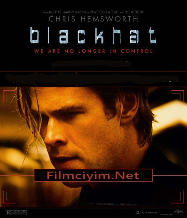 Hacker – Blackhat (2015)