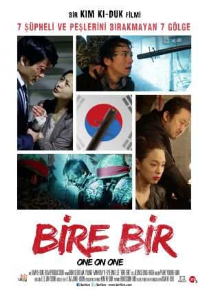 Bire Bir – One On One (2014)