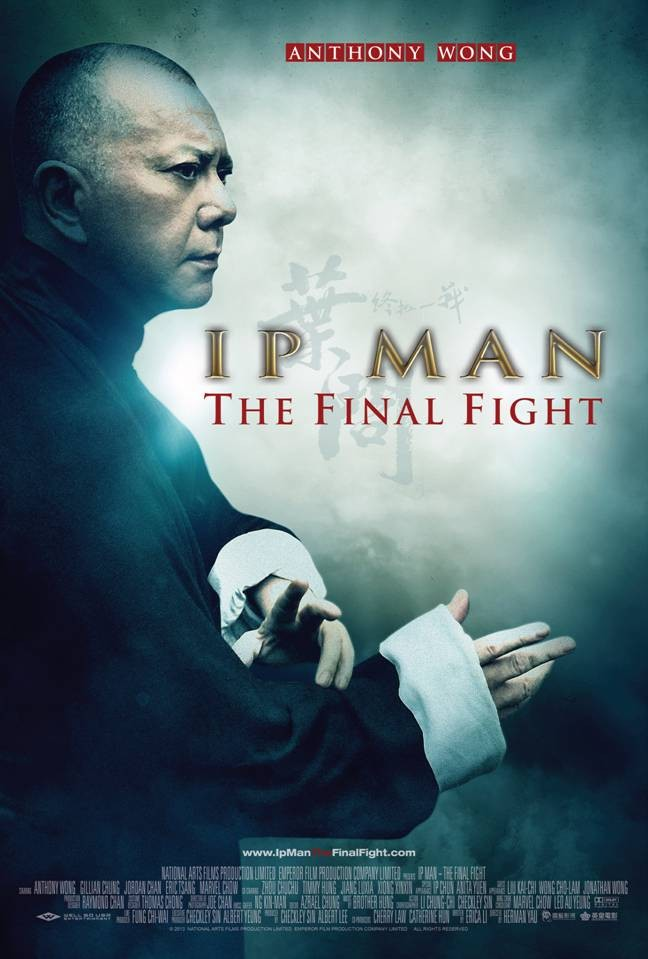 Ip Man – The Final Fight (2013)