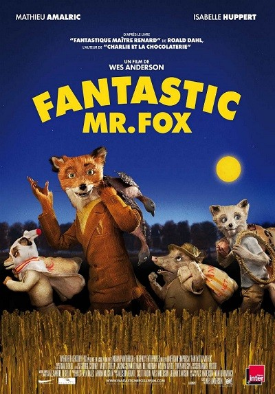Yaman Tilki – Fantastic Mr. Fox (2009)