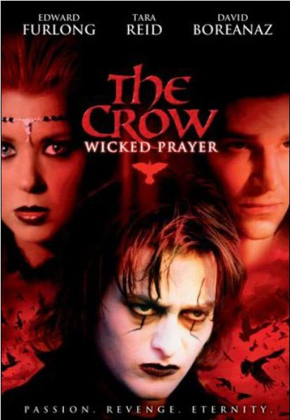 Karga – The Crow (1994)