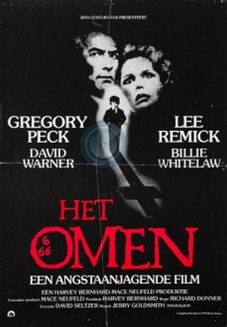 Kehanet – The Omen (1976)