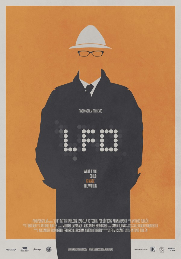 LFO: The Movie (2013)