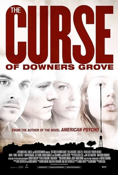 Downers Grove Laneti – The Curse of Downers Grove (2014)
