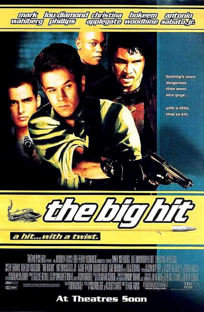 Büyük Vurgun – The Big Hit (1998)