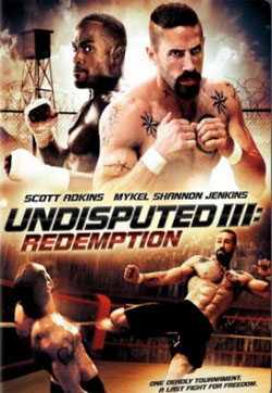 Yenilmez 3 – Undisputed 3: Redemption (2010)