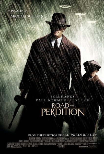 Azap Yolu – Road To Perdition (2002)