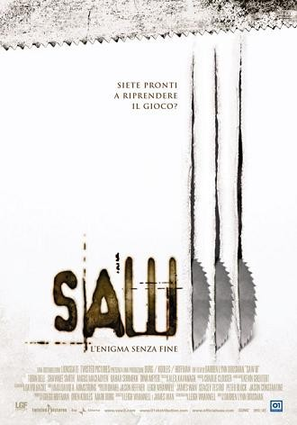 Testere 3 – Saw 3 (2006)