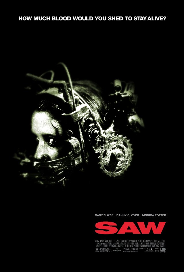 Testere – Saw (2004)
