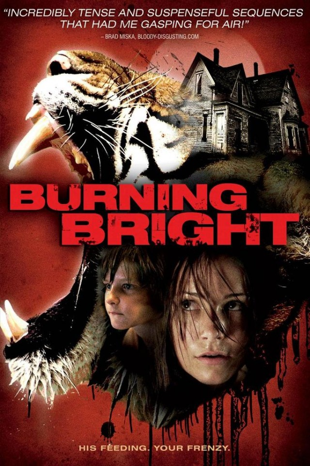 Kaplan Kapanı – Burning Bright (2010)