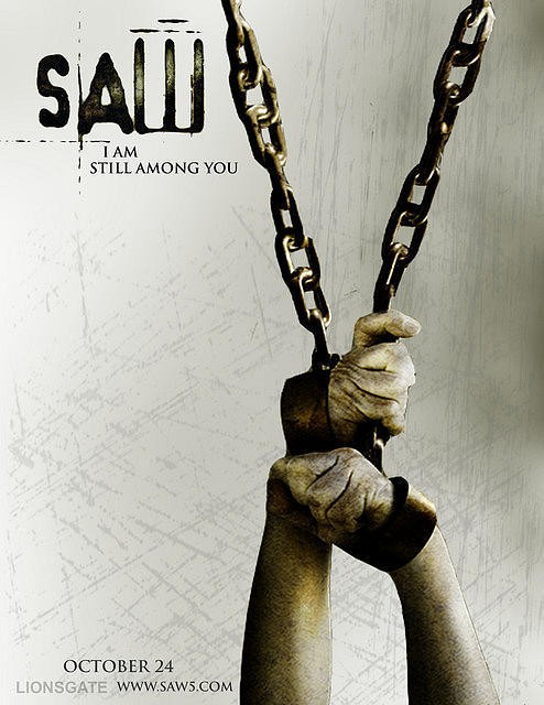 Testere 5 – Saw 5 (2008)
