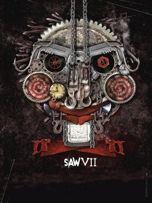 Testere 7 – Saw 3D: The Final Chapter (2010)