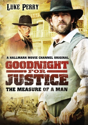 İyi Geceler Adalet 2 – Goodnight For Justice 2: The Measure of a Man (2012)