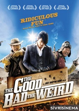 İyi Kotu Tuhaf – The Good, the Bad, the Weird (2008)