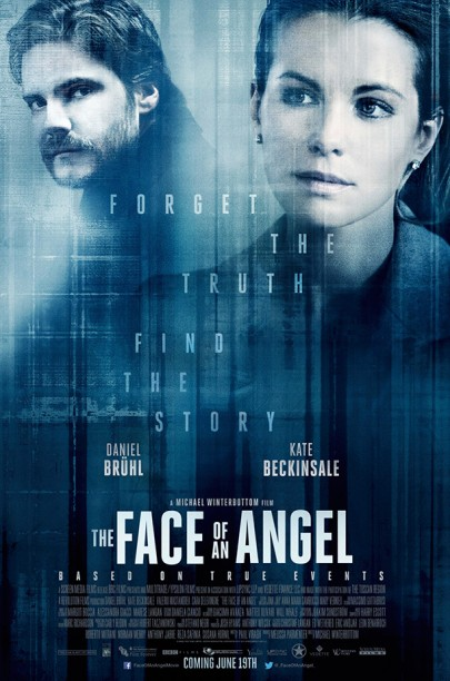 Meleğin Yüzü – The Face of an Angel (2014)