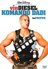 Komando Dadı – The Pacifier (2005)