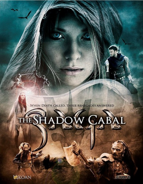 SAGA: Gölgelerin Laneti – SAGA: Curse of the Shadow (2013)