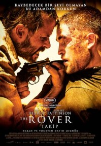 Takip – The Rover (2014)
