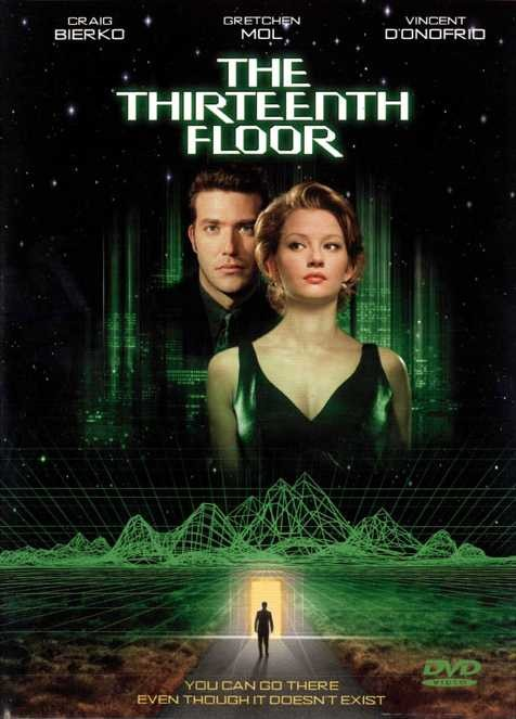13. Kat – The Thirteenth Floor (1999)