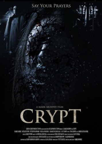 Mahzen – The Crypt