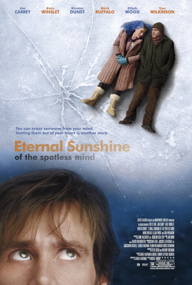 Sil Baştan – Eternal Sunshine of the Spotless Mind (2004)