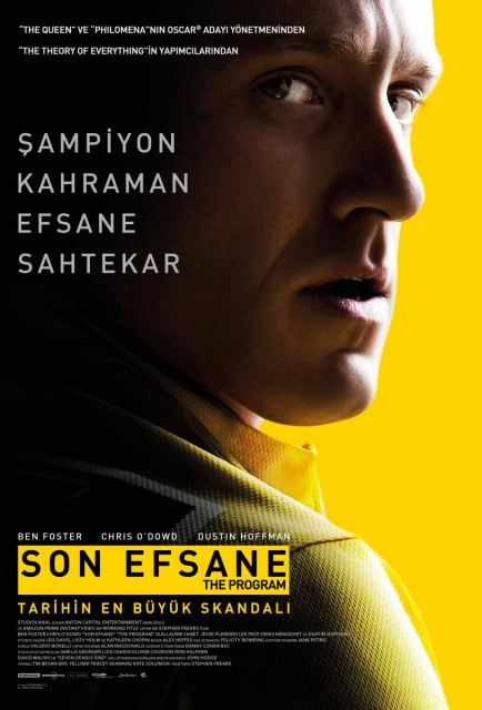 Son Efsane – The Program (2015)