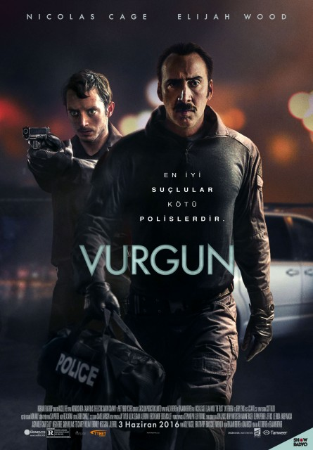 Vurgun – The Trust (2016)