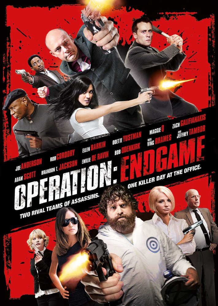 Bitir İşini – Operation Endgame (2010)