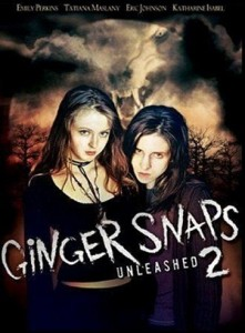 Kurt Kızlar 2 – Ginger Snaps Unleashed (2004)