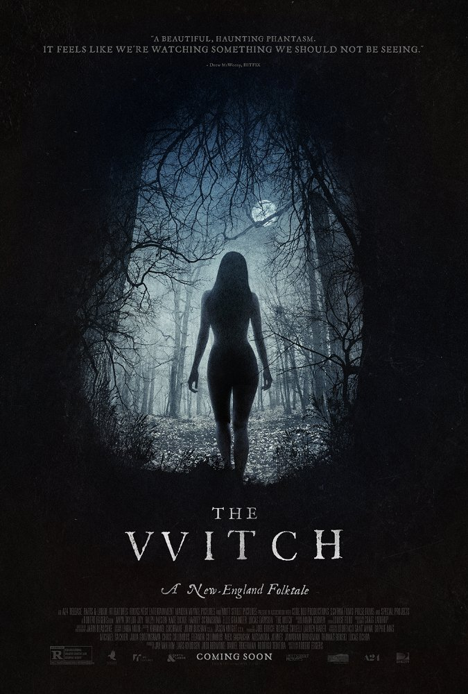Cadı – The VVitch: A New-England Folktale (2015)