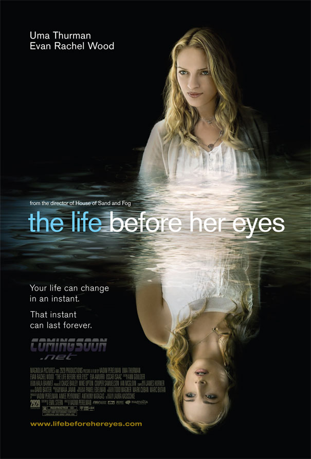 Bir Nefeste Hayat – The Life Before Her Eyes (2007)
