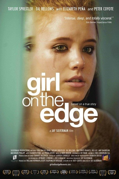 Eşikteki Kız – Girl on the Edge (2015)