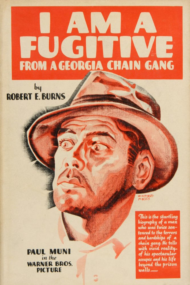 Ben Bir Pranga Kaçağıyım – I Am a Fugitive from a Chain Gang (1932)