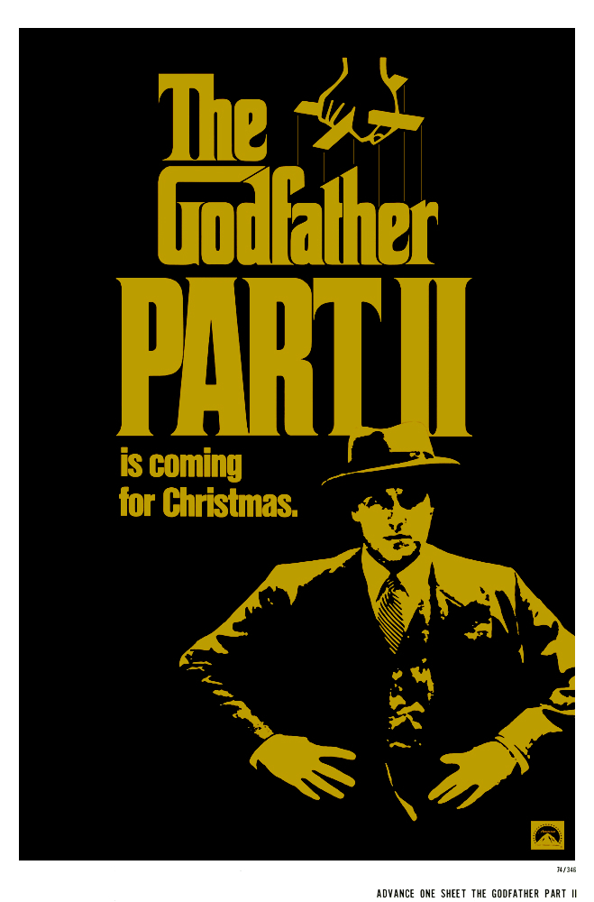 Baba 2 – The Godfather Part 2 (1974)