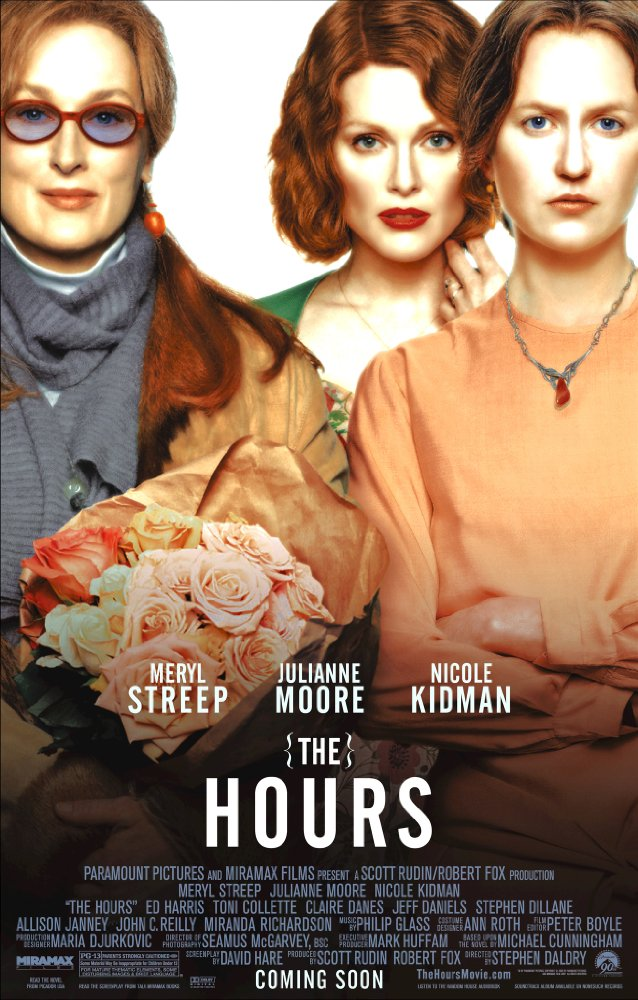 Saatler – The Hours (2002)
