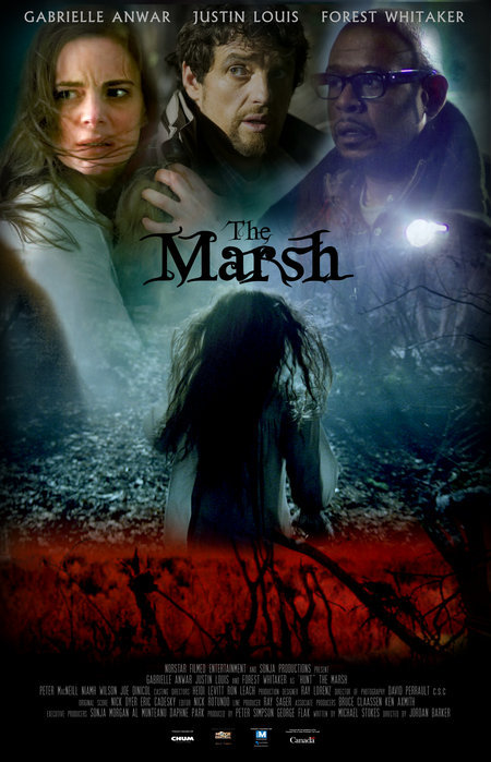 Lanetli Bataklık – The Marsh (2006)