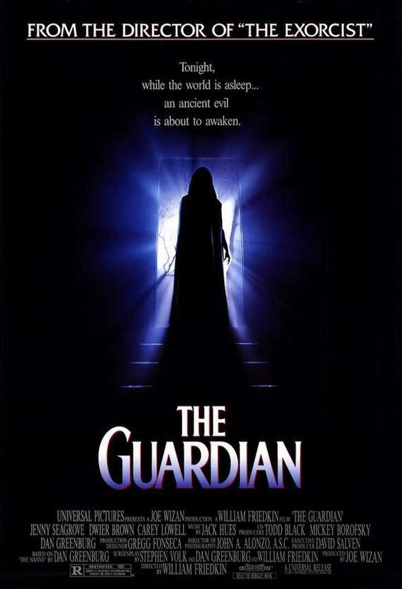 Dadı – The Guardian (1990)