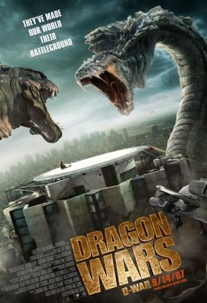 Canavar Savaşları – Dragon Wars: D-War (2007)