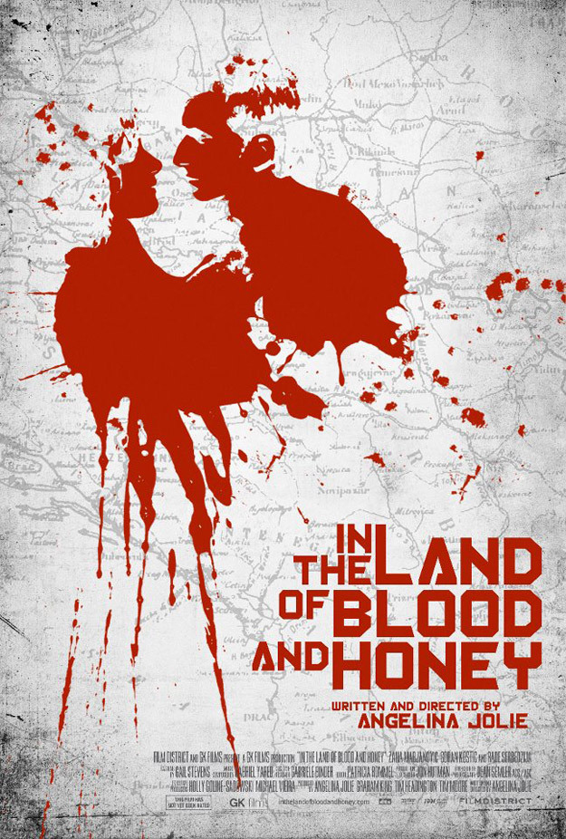 Kan ve Aşk – In the Land of Blood and Honey (2011)