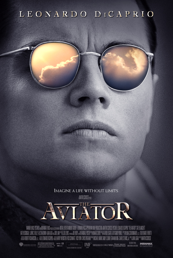 Göklerin Hakimi – The Aviator (2004)